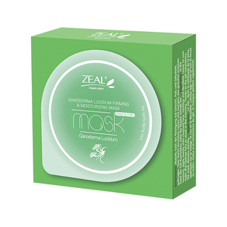 Zeal Asparagus Sprengeri Brightening & Moisturizing Sleeping Mask 10g