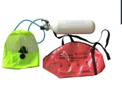 Emergency Escape Breathing Device(EEBD)