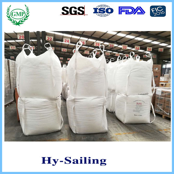 Light Calcium Carbonate-Industrial Grade