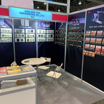 2019 Las Vegas Hardware Show