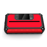 new quick charge multi-functional car jump starter power pack