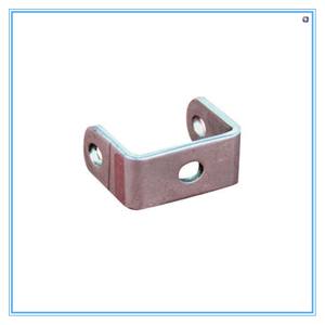 Stainless Steel LED Housing Bracket