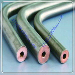 zirconium clad copper composite tube for Electric chemical industry