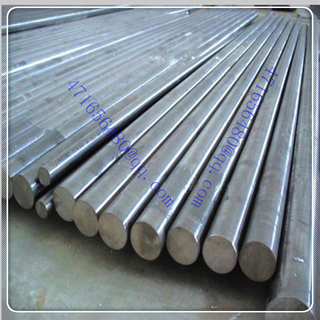 Ti 6Al4V titanium construction rod
