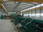 Slitting Line and Crosscut Shearing Line From Priscilla