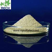 Ferrous Sulfate Monohydrate Granular 20-40 Mesh