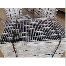 Galvanized Painted Stainless Steel Grating