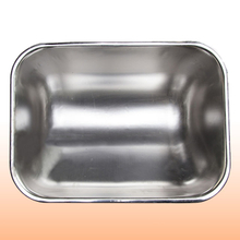 Sow Hopper Stainless Steel