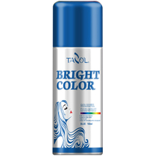 2016 Newest Party Hair Color Spray Color with Blue