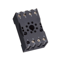 Socket de relais de PF-083BE
