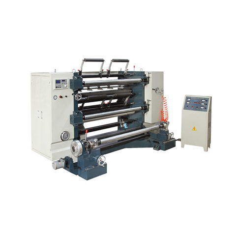WFQ-B 1000/1300 High Speed Vertical Slitting Machine