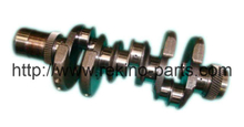 Deutz BF6M1015 Crankshaft 2929724 2931466