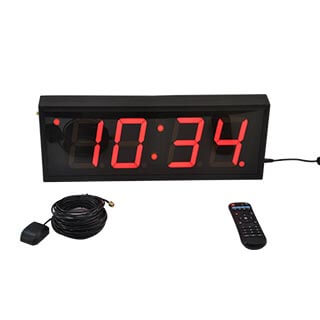 New Multi functional Digital Clock And Timer