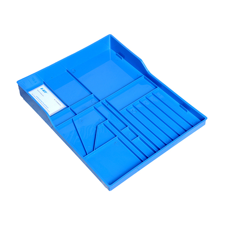 Plastic prototype accessories for Office Equipment