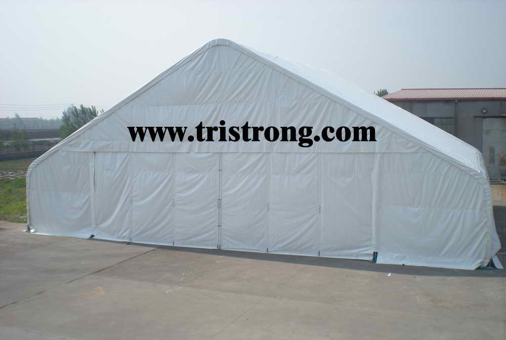20m Wide Large Shelter, Super Strong Trussed Frame Tent (TSU-6549)