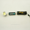 Camouflage Painting COB LED Flashlight Small Torch