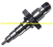 0445120256 Cummins QSB5.9 fuel injector