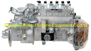 1-15603417-2 105407-7932 ZEXEL ISUZU fuel injection pump for 6HK1