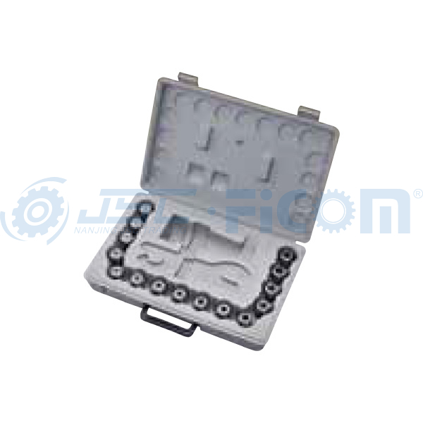 ER 25 round hole collets set
