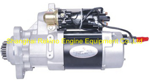 616009000403 39MT 24V 11KW Starter motor for Weichai engine parts 6160