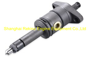 210-100000.2 HJ HFO fuel injector Zichai Zibo 210 engine parts