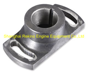 N.45.305A Flange Ningdong engine parts for N160 N6160 N8160