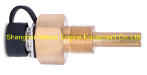 EDWDC-21 Water temperature sensor Ningdong engine parts for G300 G6300 G8300 GA6300 GA8300