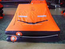 Inflatable Leisure Life Raft