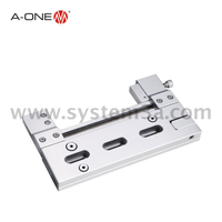 Adjustable combination wire cut clamp vise 3A-210020