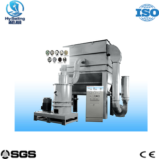 High Speed Impact Grinding Machine(Impact Pulverizer)-A Type