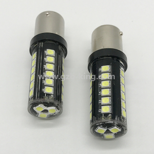 Big sale 12-24V DC 1156 18W 450lm 3030SMD car back up light