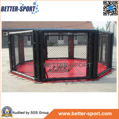 Floor MMA CAGE
