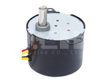 AC Reversible Synchronous Motor S493