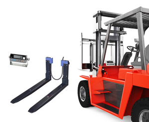 FORKLIFT SCALE