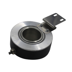 YMT9040 90mm 40mm Hollow Shaft Incremental Encoder