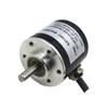 ISC3806 Outer diameter 38mm Solid Shaft Incremental Rotary Encoder