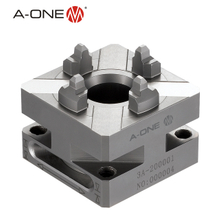 Erowa Compatible Fixture Rapid Holding System A One Jig