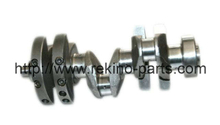 Deutz F3L912 Crankshaft 2136928 4152646 2929338