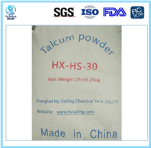 Talcum Powder--Pharmacy Grade
