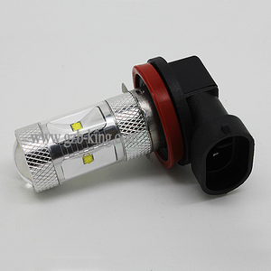 Best selling 7G 12-24V DC H8 30Watts 720lm Cree _XBD Chip LED fog light