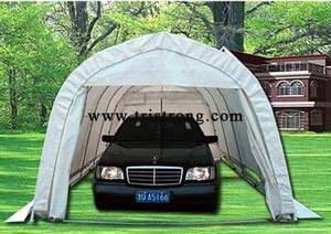 Portable Garage, Storage Tent, Carport, Shed, Small Shelter (TSU-1219)