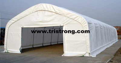 Large Tent, Storage Warehouse, Portable Carport (TSU-2682)