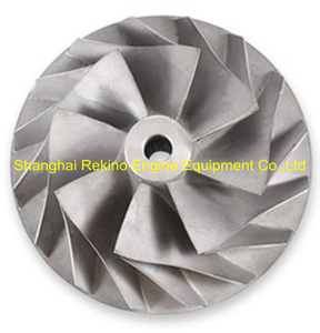 SJ-145-YL impeller Wehchai engine parts 6170 8170 170Z