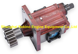 8G-A52A-000 Lube oil extracting pump Ningdong engine parts for G300 G8300 GA8300