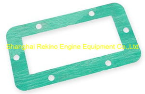 300.39.02 Intake gasket Zichai engine parts 6300 8300