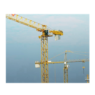 R75/20C Chinese Manufactured Topless Tower Crane