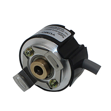 IHU4808 Hollow Shaft Servo Motor Encoder