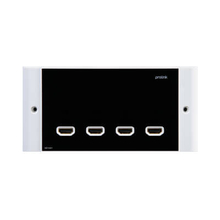 4 Way Input Wallplate(HD1421)