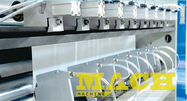 New Type High Speed Facial Tissue Production Line