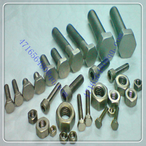 titanium fasteners,screws,bolts and nuts in automotive